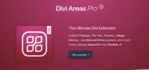 Divi Areas Pro 3